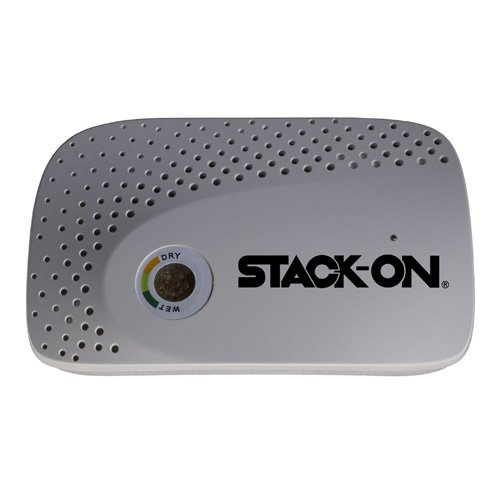 Stack-On Spad-1500 Cordless Gun safe Dehumidifier Review