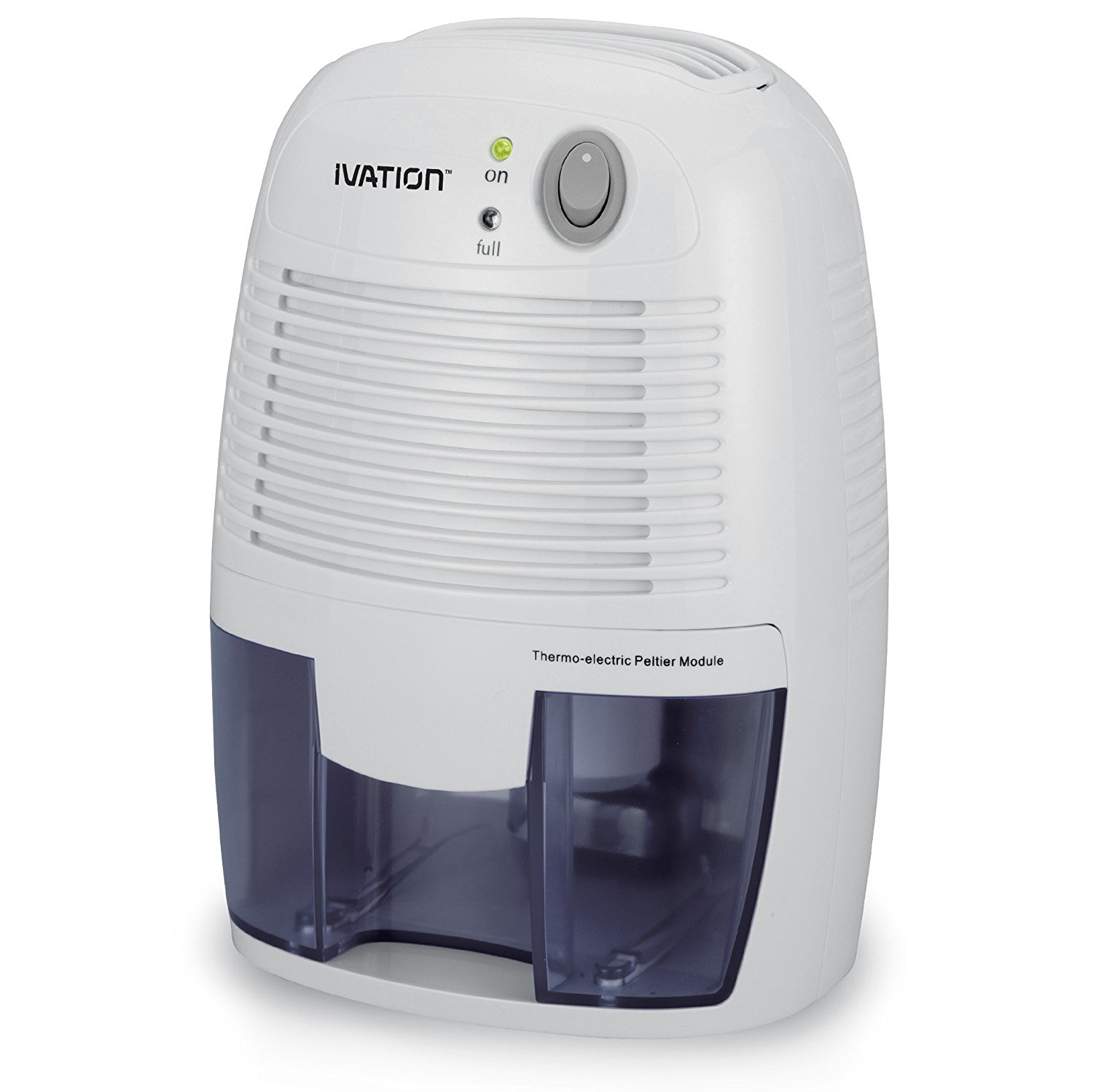 Small bathroom dehumidifier Ivation IVAGDM20