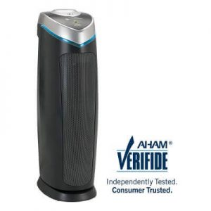 GermGuardian AC4825 True HEPA Air Cleaner