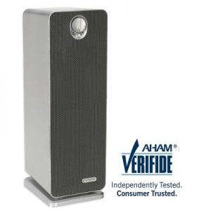Germ Guardian AC4900CA 3-in-1 Air Purifier